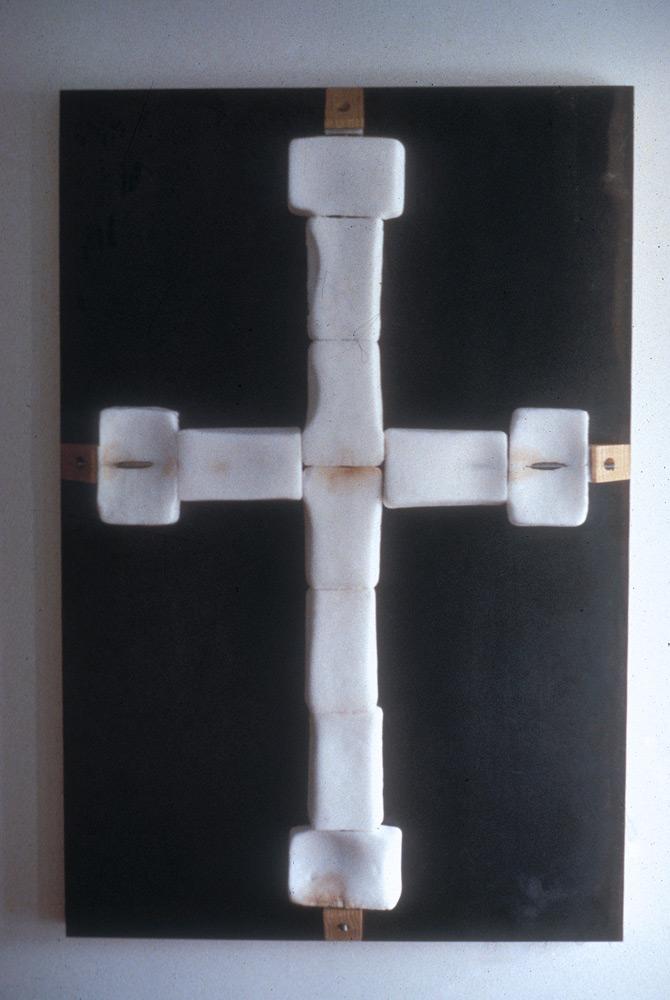 Salt Lick Cross